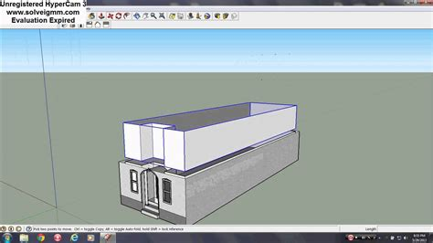 sketchup tutorial on layers sketchup layers tutorial youtube