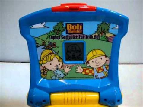 Vtech Bob The Builder Laptop bob the builder laptop computer