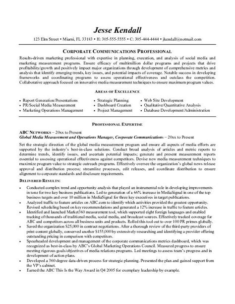 communications resume template 11 best ideas about i need a on blue