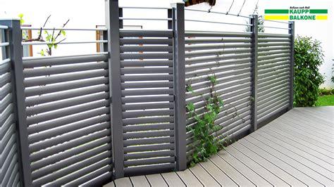 alu terrasse alu sichtschutz sch 246 n sichtschutz terrasse