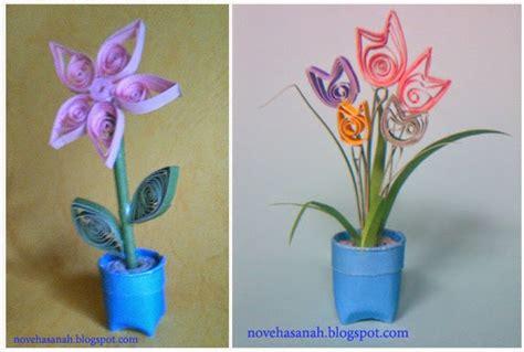 cara membuat bunga dari kertas lipat sederhana kreatifitas dari kertas images