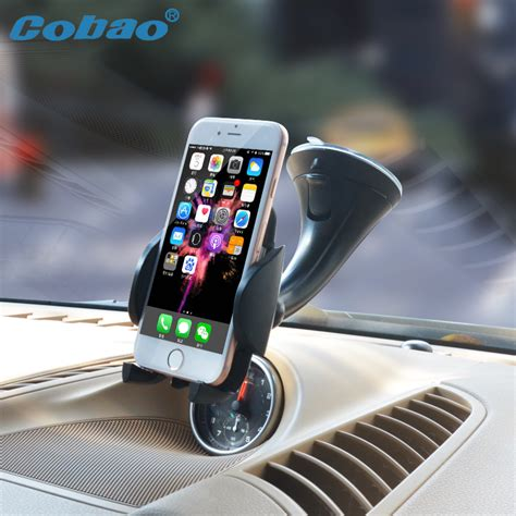 Smartgrip Car Ventilasi Holder Universal For Smartphone Promo universal smartphone car holder windshield mobile phone mount holder stand 360 rotating for
