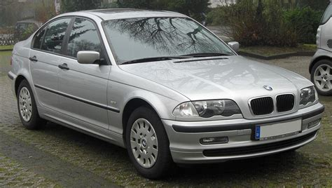 bmw seri   wikipedia bahasa indonesia
