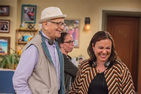 norman lear life life lessons from norman lear producer of one day at a time