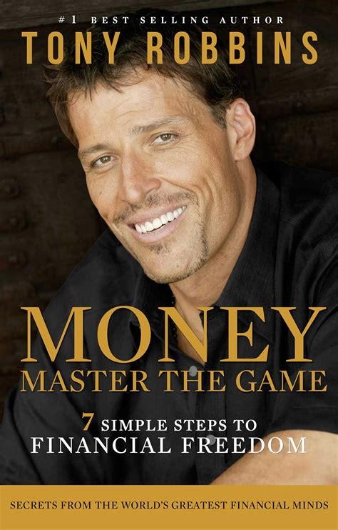 mastering money a simple guide to achieving financial success books money master the ebook by tony robbins official