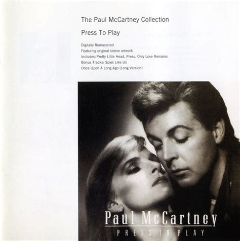 Paul Mccartneys Yet To Be Released Album Available Drm Free For 156 Apple Pissed Probably by Paul Mccartney Press To Play Cd Album At Discogs