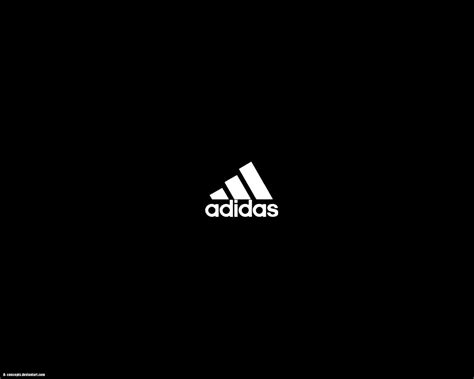 adidas wallpaper black and white adidas logo black n white by a concepts on deviantart