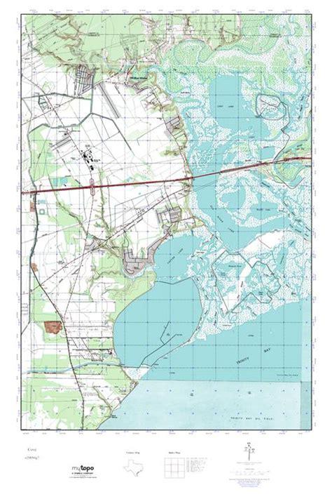 usgs topo maps texas mytopo cove texas usgs topo map