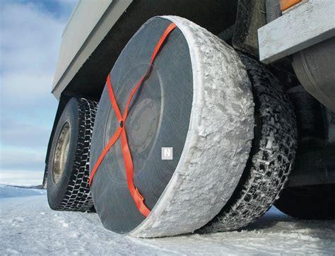 cadenas o fundas de nieve autosock cami 243 n al69 negrillo es