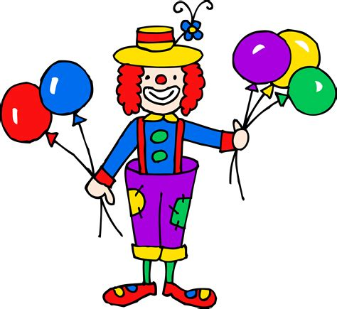 clown clipart clown cliparts
