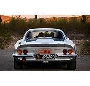 1969 Ferrari Dino 246 GT  Specifications Photo Price