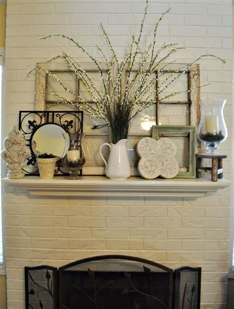 mantle decor build your own mantle piece woodworking projects plans