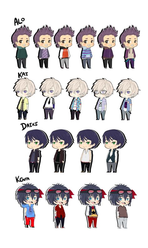 How To Draw Chibi Boy Clothes Free Chibi Clothing By Mizumihisui On Deviantart by How To Draw Chibi Boy Clothes Free