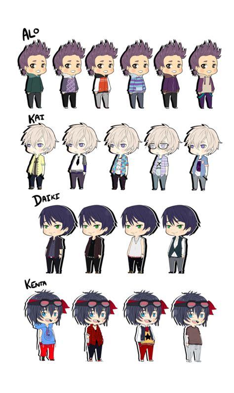 How To Draw Chibi Boy Clothes Free Chibi Clothing By Mizumihisui On Deviantart