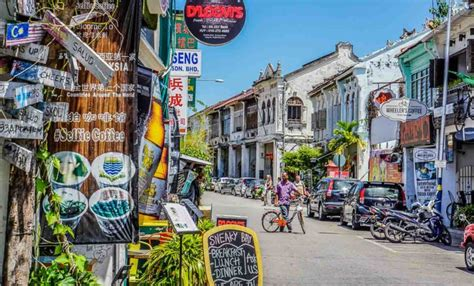 new year georgetown penang 8 reasons to visit george town in penang malaysia