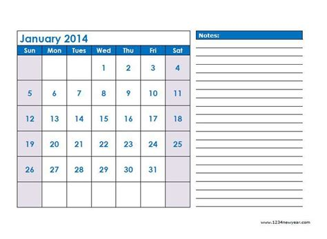 monthly calendar templates 2014 printable monthly calendar templates 2014 monthly