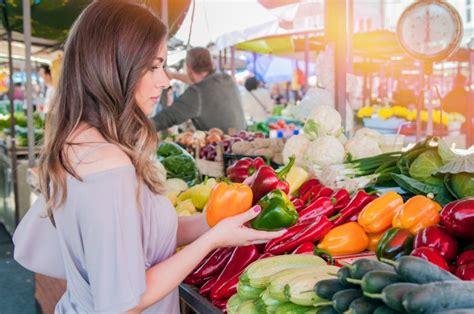 imagenes mercados verdes paprica fotos y vectores gratis