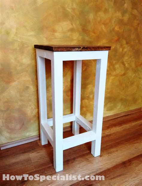 outdoor bar stool plans myoutdoorplans