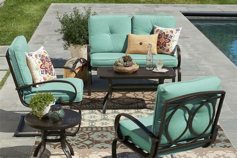 Patio Furniture On Sale Now Kohl S Is A Sale On Patio Furniture Right Now