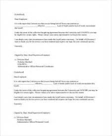 Partnership Break Letter sample employee termination letter 5 documents in pdf word