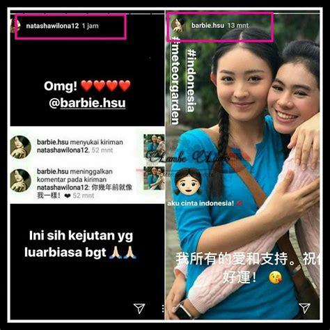film barbie bahasa indonesia terbaru 2017 16 tahun berlalu barbie hsu san chai meteor garden tiba