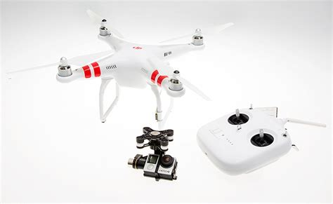 Drone Dji Phantom 2 H4 3d dji zenmuse h4 3d gimbal for phantom 2 drones etc