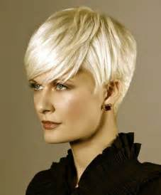 trendy bobs for 50 with thin hair short blonde hairstyle ideas short hairstyles 2016