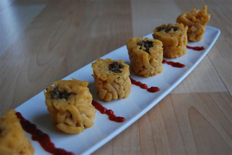 Snack Keju Mac Cheese 115g menu simpel untuk snack mac and cheese sushi rolls