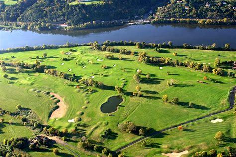 Golf L by Golf De L 206 Le D Or Oree D Anjou