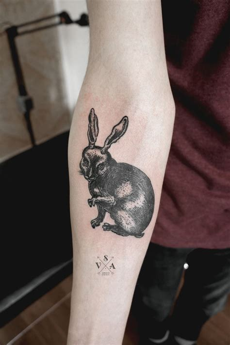 donnie darko tattoo 17 best images about bunny on rabbit
