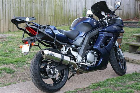 Suzuki Sv650sf Modifications Of Suzuki Sv650sf Www Picautos