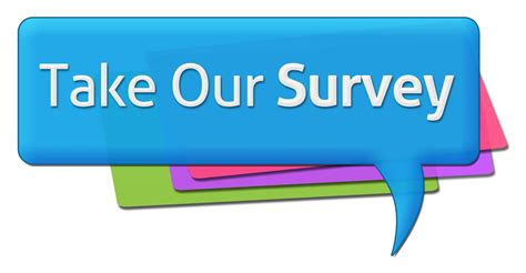 Take A Survey - parks and recreation surveys city of pensacola florida
