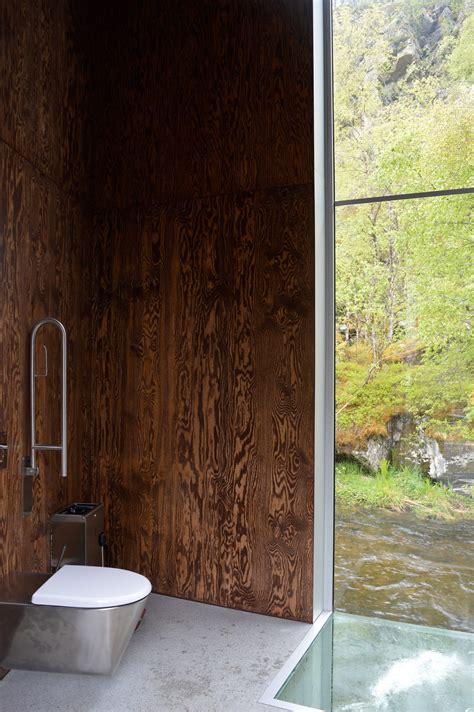 il bagno pi 249 bello mondo 232 in norvegia casa it
