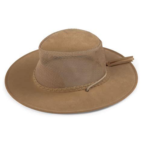 the evaporative cooling hat hammacher schlemmer