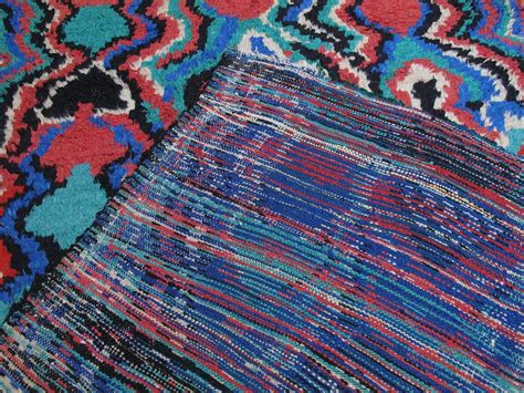 trippy rugs psychedelic azilal berber moroccan rug for sale at 1stdibs
