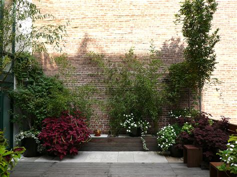 Gardenia Terrace Nyc Tribeca Terrace New York