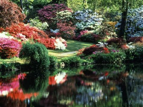most beautiful gardens exbury gardens in uk the most beautiful gardens in the world