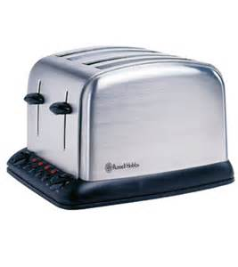 Long Slice Toasters Russell Hobbs 9379 Reviews Productreview Com Au