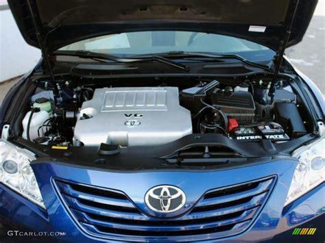 Toyota Corolla V6 Engine 2007 Toyota Camry Le V6 Engine Photos Gtcarlot