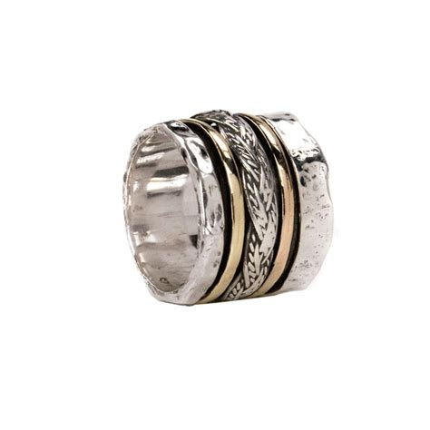 43 best images about meditation rings on