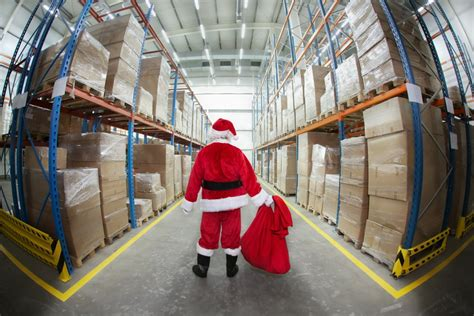santa s inventory management elves