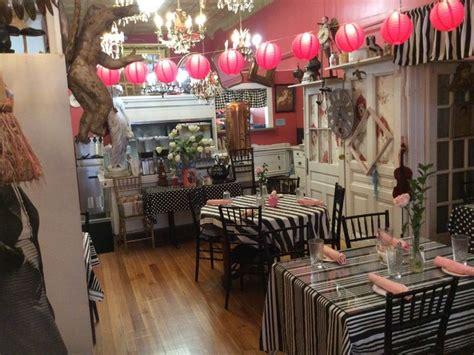 Tea Room Ozark Mo by Ms Gilmore S Tea Room Vintage Suitcase Springfield