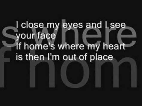 atlanta rhythm section homesick lyrics homesick trump