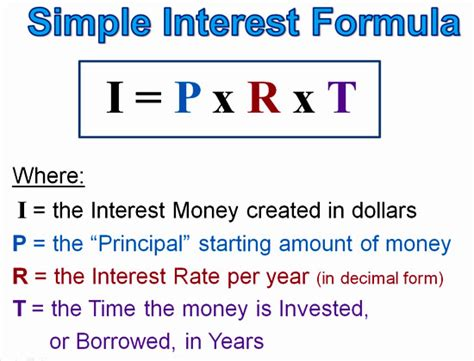 Simple Interest Homework Help by In How Much Time Would The Simple Interest On A Certain