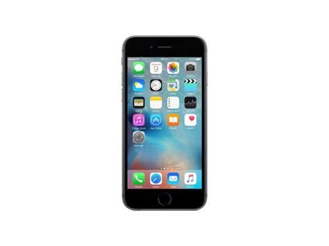 apple iphone  gb  mnmlla  lte factory unlocked ips display gb ram mp