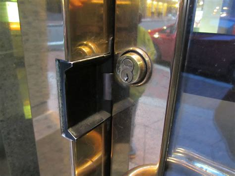 Electric Door Knob by I Dig Hardware 187 Electric Strike
