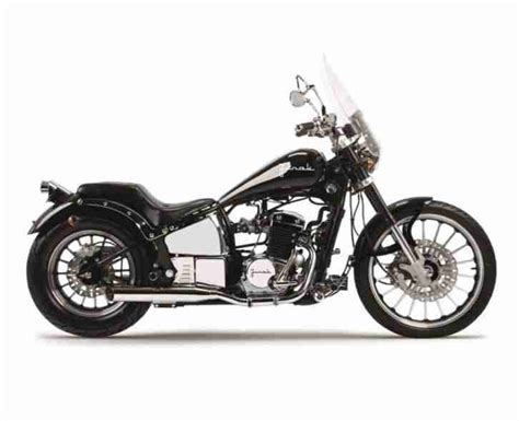 Motorrad Marken Cruiser by Junak M16 Cruiser Bike 125 Ccm 4 Takt Chopper Bestes