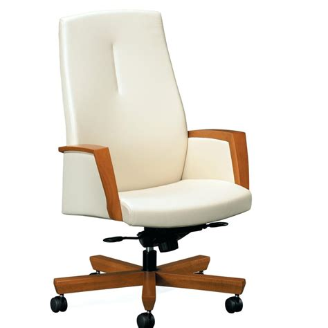white leather armless office chair stylish armless swivel desk chair buildsimplehome