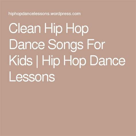 17 Best ideas about Hip Hop Songs on Pinterest   Hip hop