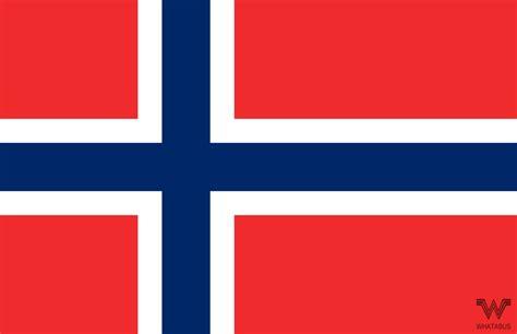 Aufkleber Länderflaggen by Flagge Norwegen Aufkleber 8 5 X 5 5 Cm Whatabus Shop